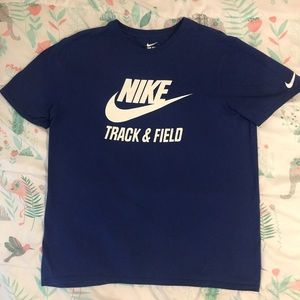5 for $20 Bundle Deal Nike Track and Field Tee